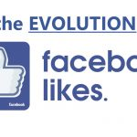 Facebook and the Evolution of Likes