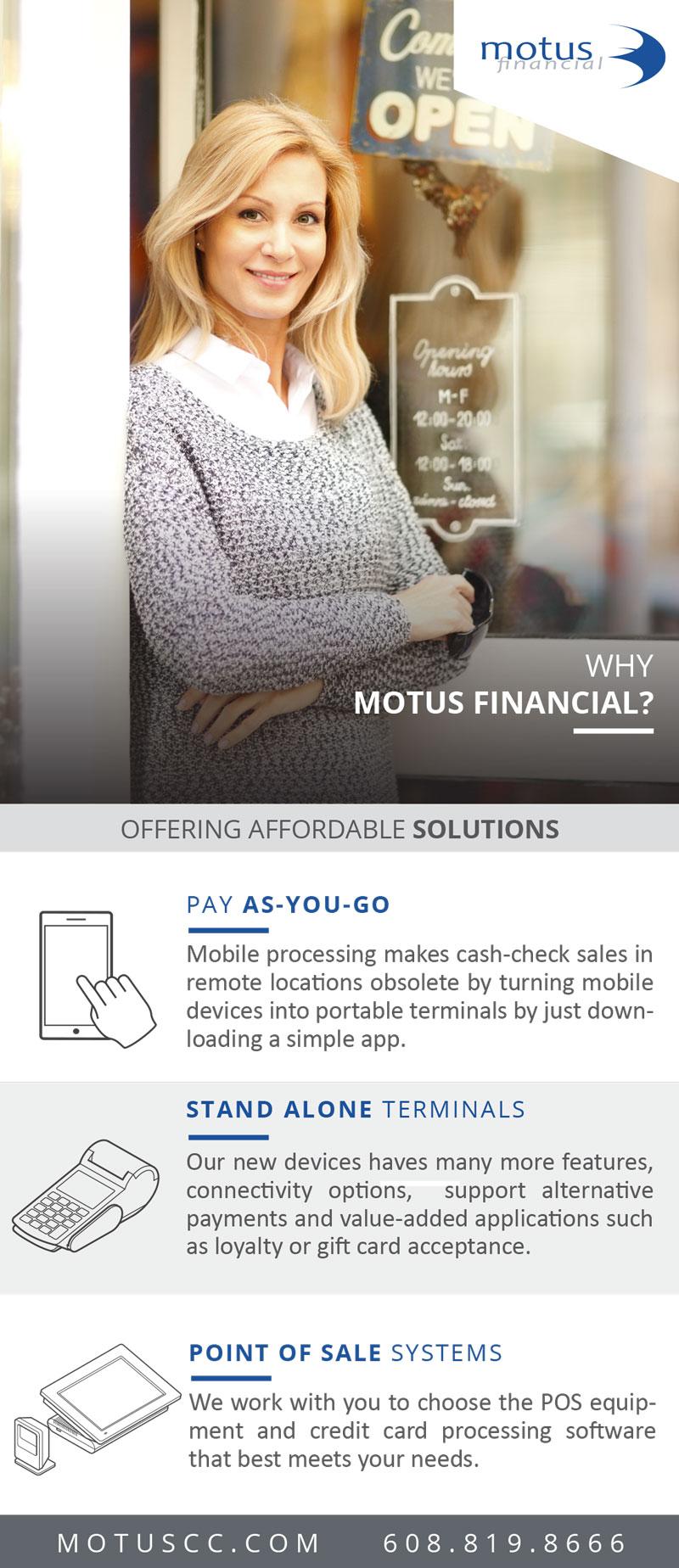 Motus Financial