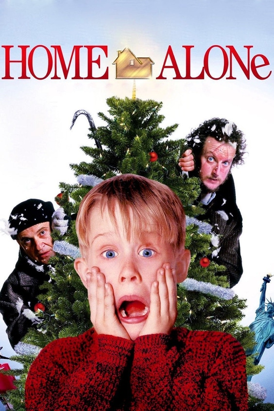 Top 10 Movies to Watch With Your Kids Before Christmas