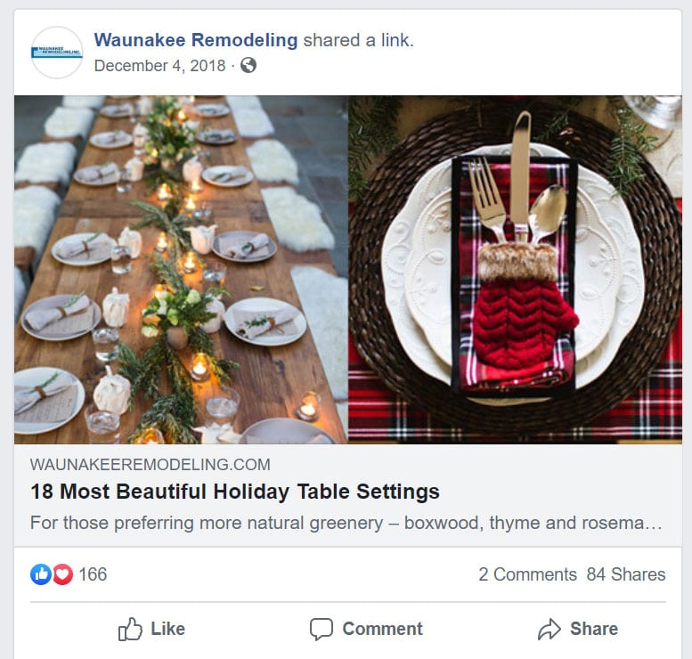 10 Best Facebook Ad Examples with Performance Data
