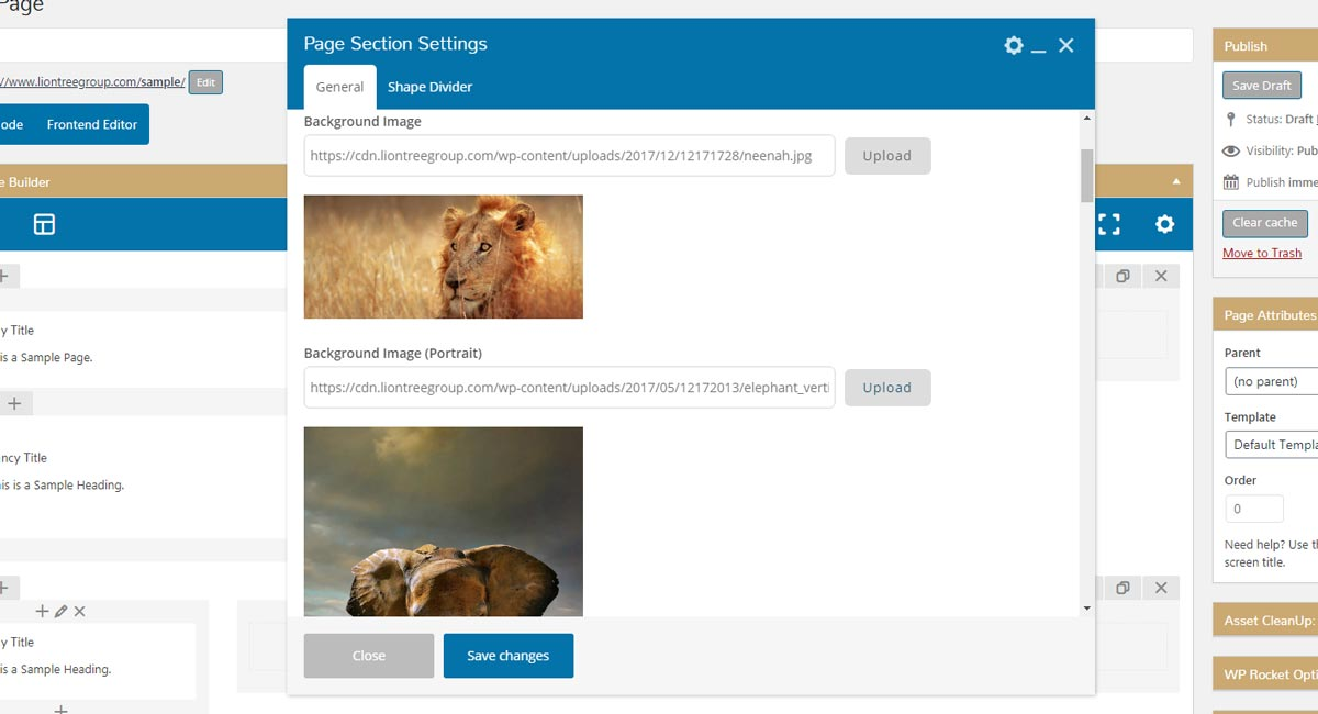 How to Add Images to Your WordPress Webpage